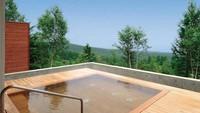 【スタンダードプラン】信州の食事と全国5%の温泉を源泉かけ流しで楽しむ高原リゾート★ホテルビュッフェ