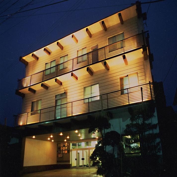 Одатэ - Otaki Onsen Chitose Hotel