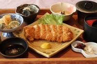 宿オススメ!【選べる4種の御膳プラン】お好きな料理をオーダー♪カジュアル一泊二食