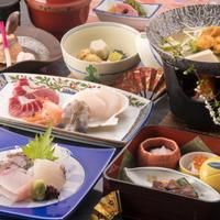 【新登場】海鮮≪ウニしゃぶ≫プラン