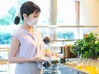 【冬春旅セール】新鮮な食材にこだわった朝食ブッフェ付き