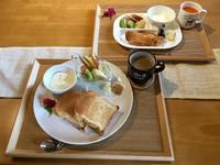【ファミリー朝食セット付プラン】やんばるの恵みたっぷり♪親子でニコニコ朝ごはん♪