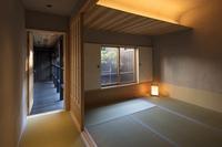鴨川のすぐ近く 祇園、錦市場などへ徒歩約10分 京町家一棟貸し 【素泊まり・禁煙】