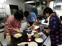 【U-22限定】大学生、高校生専用 夕食共同調理(シェアごはん)プラン【学割だよ!】