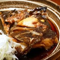 【超グルメな旅を応援!】幻の高級魚!「若狭クエVSのどぐろ」食べ尽くしフルコース!1泊2食プラン