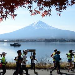 【第7回 富士山マラソン大会 記念プラン】マラソンに出場、または応援される方必見!4つの特典付