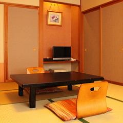 ■和室8〜10畳富士山・河口湖ビュー側