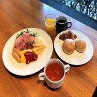 【スタンダードプラン】梅田より1駅♪ビジネス&旅行に便利な好立地(朝食付き)