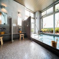 【スタンダードプラン】日替わり健康朝食&駐車場無料/天然温泉でぐっすり♪