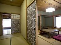 【和館】本館にて天然温泉とベジタブル朝食付きプラン