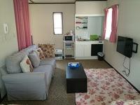 【素泊まり】山中湖畔、富士山麓観光、ゆったり過ごす広い部屋、キッチン付き