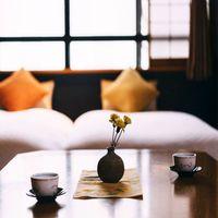 【冬春旅セール】【ゆったりプラン】〜寛ぎの時間を愉しむ〜22時間滞在を特別室で