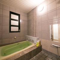 【楽天スーパーSALE】5%OFF【スタンダード】天然温泉露天風呂付客室&ベッドルーム素泊プラン