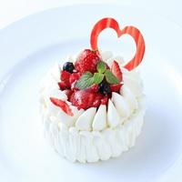 【記念日】特製ホールケーキ+オリジナルカクテル付/箱根風雅で大切な方と共にお祝い<基本会席★雅>