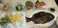 島の食材を使用した自慢の料理を堪能★夕朝食付きプラン★