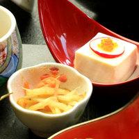 【旬の食材を楽しむ♪】迷ったらまずはこれ♪美味しいものは少しずつ…味覚会席…上杉 Uesugiプラン