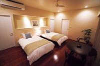 【3〜4連泊プラン】プールリゾートレジデンス(2ベッドルーム&2デイベッド)