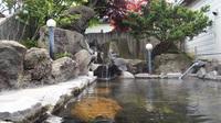 【春夏旅セール】季節の旬菜鍋プラン!北海道の大地の恵みの朝食付き♪<2食付き>