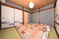 和室2人部屋 個室素泊まりコース