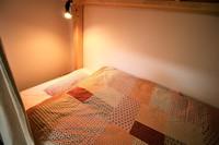 和洋室2〜4人部屋 個室素泊まりコース
