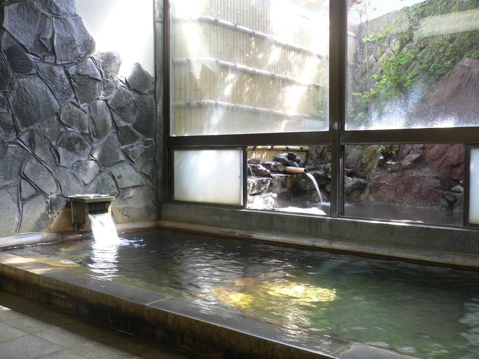 人吉温泉 芳野旅館 image