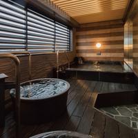 【QUOカード&ミネラルウォーター付】ビジネスマン応援!2017年8月OPEN!露天風呂付大浴場完備