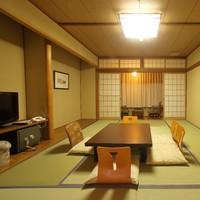 当館の標準客室【素泊り】 ◆禁煙◆