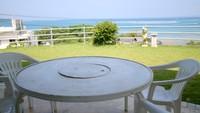 【素泊まり】オーシャンビュー&絶景サンセットを楽しむ★美ら海水族館や瀬底島へは車で10分!