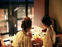 【★きもので箱根散策★レンタル着物体験プラン】温泉露天風呂付き客室でゆっくり♪個室で夕朝食付き