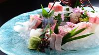 Go To キャンヘ゜ーン★楽天ポイント10倍♪【厳選!近海お刺身皿盛♪】露天風呂付客室♪