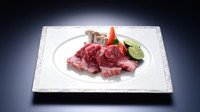 Go To キャンペーン★楽天ポイント10倍♪【国産牛ステーキ】露天風呂付客室♪