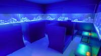 【★20代限定★箱根旅】アクアリウムバーでワンドリンクサービス♪全室テラス専用露天風呂付客室