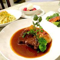 【スタンダードプラン】地元の旬の人気食材をふんだんに使用!創作フルコース料理プラン☆貸切露天風呂
