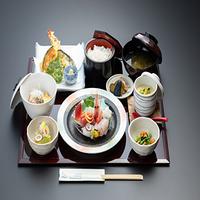 【朝食・夕食付】新潟県産コシヒカリを堪能!館内レストラン2000円分夕食付チケットきプラン♪