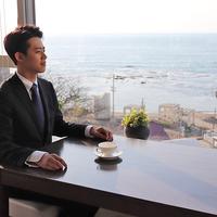 【朝食付】ビジネス・一人旅応援★日本海に心癒される、番神岬ステイプラン ◎大浴場あり◎