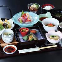 【美味しいものを少しずつ★2食付】 リーズナブルなお手軽会席プラン★
