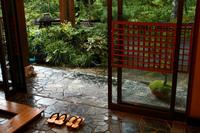 【シンプルプラン】温泉重視◆お料理はシンプル◆本館と姉妹店へ湯巡りできます【温泉】