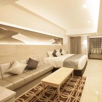 ◆お部屋は当日のお楽しみ◆素泊まり◆お部屋おまかせ(禁煙)プラン 30㎡以上《ポイント10倍》