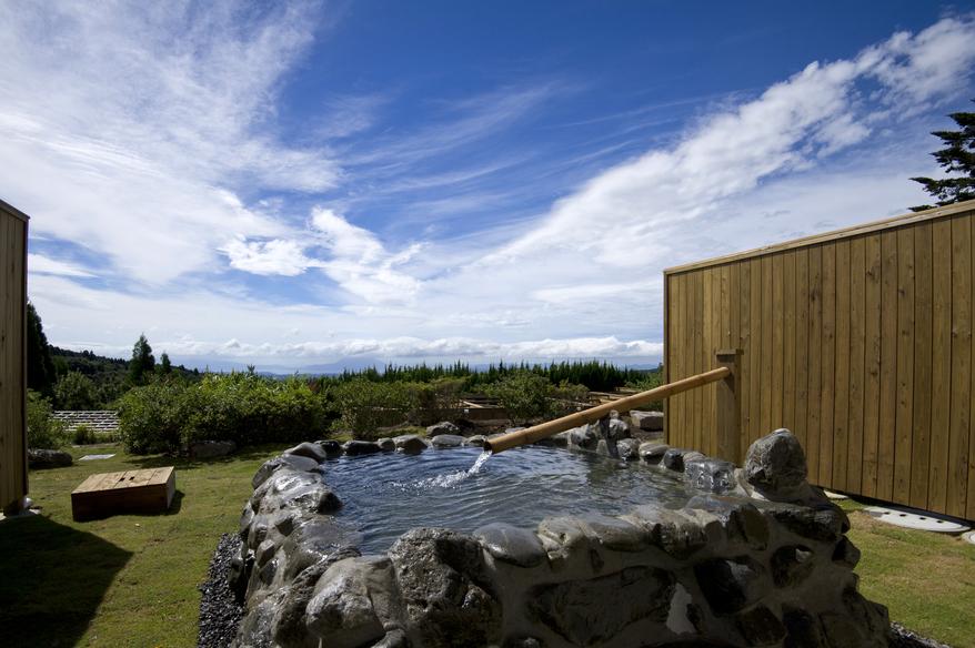 霧島温泉 夫婦露天風呂の宿 天テラス(あまてらす) image