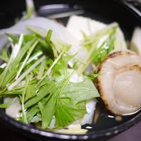 <スタンダード2食付>繊細なお料理と名湯「八塩温泉」で贅沢な休日を。