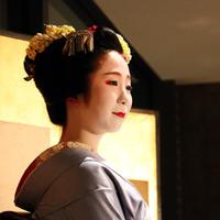【舞妓ショー鑑賞付】プレミアキング(禁煙)