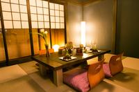 【冬春旅セール】【朝食付き】京都旅行は町家スタイルの宿でプライベートステイ!(1〜6名様利用)
