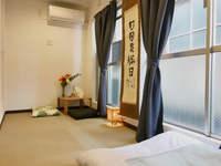room d 和室 スーペリアルーム