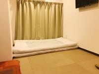 room A和室 エコノミー 2人部屋