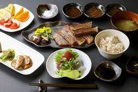 【一棟貸切】夕食は選べるコース料理♪料理長自慢の3つのコースからお選びください♪【2食付】