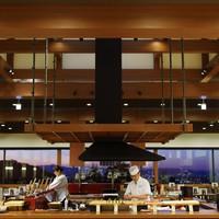 【ふくしまのお酒で利き酒♪】地元会津の日本酒3種飲み比べ付き!1泊2食バイキングプラン
