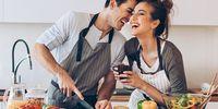【週末同棲プラン】プチ同棲を体験してお互いの心を確かめ合おう!