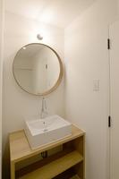 ファミリー素泊まり(禁煙)バスルーム