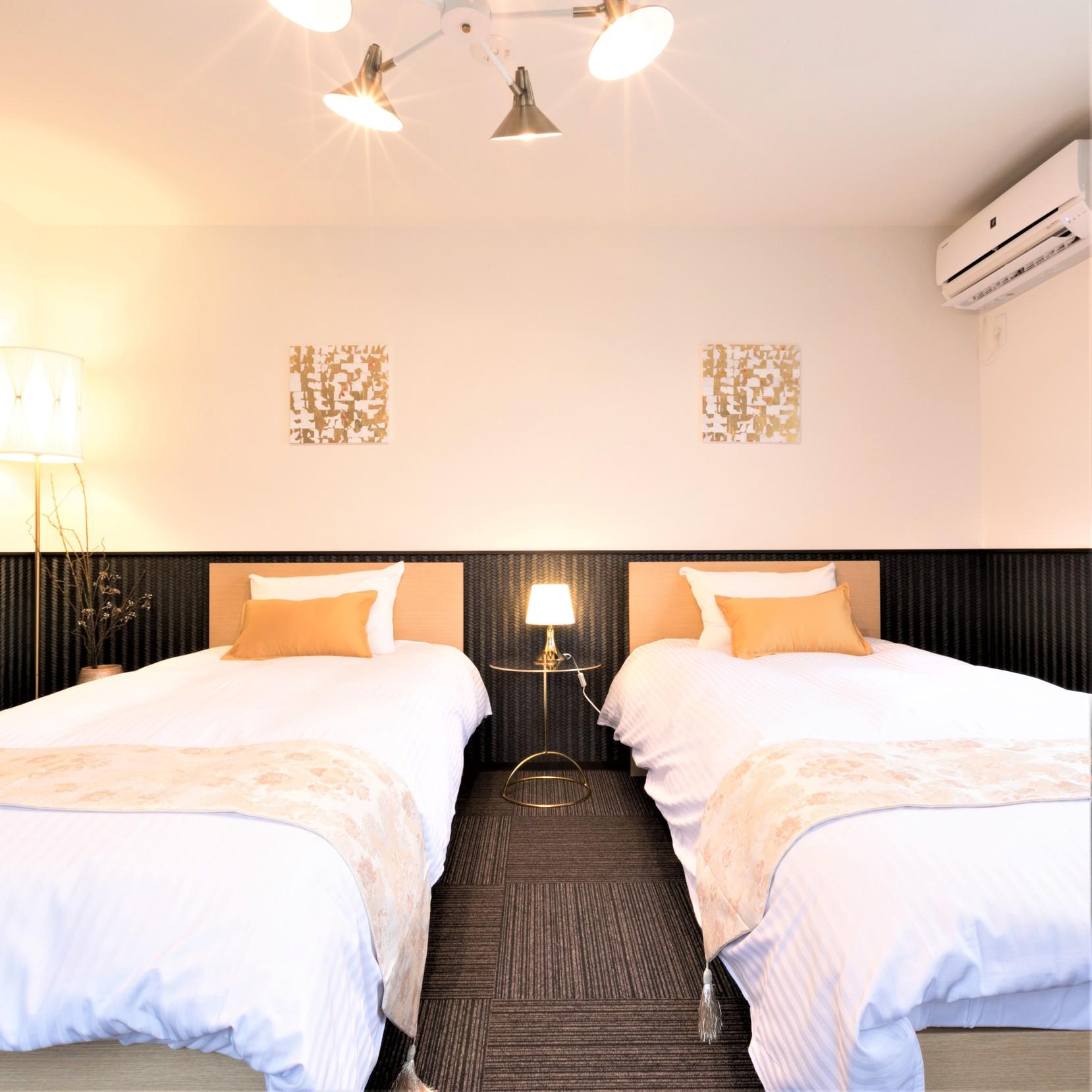ジャパニング ホテル 東寺 image