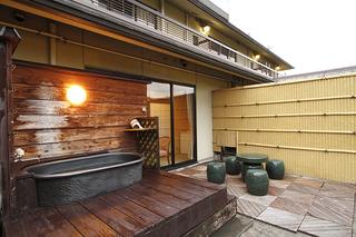 露天風呂付き客室 ■WIFI完備■